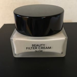 Son & Park Beauty Filter Cream Glow used 1x